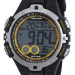 Timex Herren-Armbanduhr Marathon Lap Timer Digital Quarz T5K421 B003Y3B1NU
