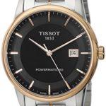 Tissot T-Classic Luxury Automatic T086.407.22.051.00 B00O9S0Z6S