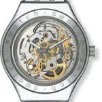 Swatch Irony Automatik Body & Soul Herrenuhr YAS100G B000MLNUBI