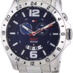 Tommy Hilfiger Watches Tommy Hilfiger Herren-Armbanduh XL Baron Cool Sport Analog Quarz 1790975 B00G7MYLMI