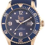 Ice-Watch Herren-Armbanduhr XL Style oxford blue Analog Quarz Silikon IS.OXR.B.S.13 B00FYHT050