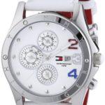 Tommy Hilfiger Damen-Armbanduhr Analog Quarz Leder 1780931 B003ZVMGQM