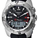 TISSOT Herrenuhr T-TOUCH EXPERT T0134204720200 B002DML2KA
