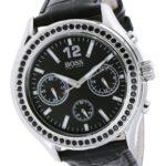 HUGO BOSS Damen Armbanduhr mit Swarovski 1502264 UVP: 355,00 € B00BNRNJ2A
