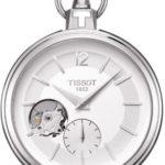 Tissot Herren-Armbanduhr XL Analog Handaufzug T854.405.19.037.01 B00BU3A12I