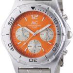 MC Timetrend Herren-Armbanduhr Chronograph Quarz Metallband 27357 B00IMB4YPG