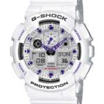 Casio G-Shock Herren-Armbanduhr Analog/Digital Quarz GA-100A-7AER B0039YOHUI