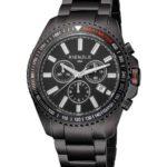 KNZLE|#Kienzle Kienzle Herren-Armbanduhr XL Analog Edelstahl beschichtet K3051043042 B0074GQFXE