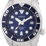 Seiko Herren-Armbanduhr XL Analog Automatik Edelstahl SBDC003 B000R2MPMM