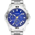 s.Oliver Herren-Armbanduhr SO-2010-MC B004IEA7CU