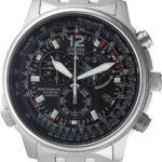 Citizen Promaster Sky Pilot Funkchronograph Herrenuhr AS4020-52E B000ZLUJEQ