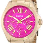 Fossil AM4539 Damen Uhr B00FWXDPBQ