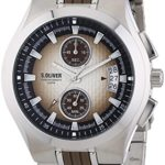 s.Oliver Herren-Armbanduhr Quarz Chronograph SO-2215-MC B005EEJVUM