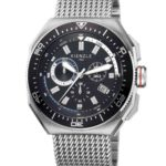 KNZLE|#Kienzle Kienzle Herren-Armbanduhr XL Analog Edelstahl K8031503032 B0074GR3M6