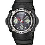 CAWA5 #Casio Casio Herren-Armbanduhr XL G-SHOCK Analog – Digital Resin AWG-M100-1AER B007421B3W