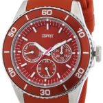 Esprit Damen-Armbanduhr deviate Analog Quarz ES103622002 B005HWZZXI
