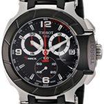 Tissot Herren-Armbanduhr T-RACE T0484172705700 B003XRSXD8