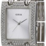 Guess Damen Armbanduhr Mod.Heavy Metal W95088L1 B0036GOO1G
