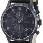 Hugo Boss Herren-Armbanduhr 1512567 B004P1UX4I