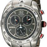 Tissot Herren-Armbanduhr PRS 330 Chronograph Quarz Edelstahl T076.417.11.067.00 B008U6SURG