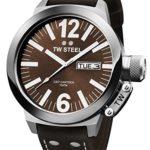 TW Steel TW-Steel Armbanduhr CEO Canteen TWCE1009 B002CF4V7Y
