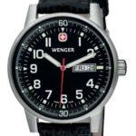 Wenger Herren-Armbanduhr Commando 70164 B000KB2PK2