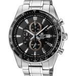 Casio Edifice Herren-Armbanduhr Chronograph Quarz EF-547D-1A1VEF B0039YOHIK