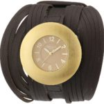Mike Ellis New York Unisex-Armbanduhr Analog Quarz Plastik L2966AGU B00DNTKCYO