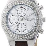 Mike Ellis New York Damen-Armbanduhr XS Analog Quarz L2618ASU/1 B00DNTJX7Q
