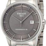 Tissot T-Classic Luxury Automatic T086.407.11.061.00 B00C66Y8UY