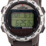 Timex Herren-Armbanduhr XL Timex Expedition Digital Quarz T77862 B00GH59NXM