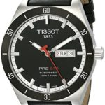 Tissot Herren-Armbanduhr PRS516 T0444302605100 B003P3D3YY