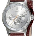 Esprit Herren-Armbanduhr rugged Analog Quarz ES000AV1005 B005O7V3LO