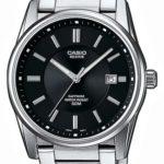 Casio Collection Herren-Armbanduhr Analog Quarz BEM-111D-1AVEF B000NLWFK4