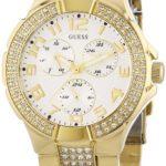 Guess Damen Armbanduhr Prism 16540L1 B000NJS7K8