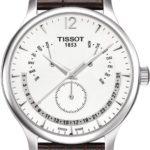 Tissot Herren-Uhr T0636371603700 quartz B005DDCPKM