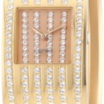 Esprit Damen-Armbanduhr Galaxy Clara Rose (Asian Size) ES101182006 B004L9LNPC