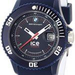 Ice-Watch Unisex-Armbanduhr BMW Motorsport Sili Dark Blue Analog Quarz Silikon BM.SI.DBE.U.S.13 B00ENKFS9G