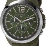 Esprit Herren-Armbanduhr XL Hayward Chronograph Quarz Kautschuk ES106401004 B00E7OVRTI
