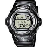 Casio Baby-G Damen-Armbanduhr Digital Quarz BG-169R-1ER B002LAS0A4
