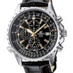 Casio Edifice Herren-Armbanduhr Chronograph Quarz EF-527L-1AVEF B001TK3CIC