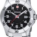 Wenger Herrenuhr Quarz 70487 B003YOEGIQ