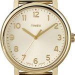 Timex Unisex-Armbanduhr Analog T2N598AU B0056DC78E