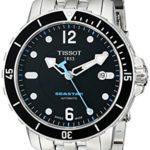 Tissot Herren-Armbanduhr Seastar 1000 Automatic T0664071105700 B0051DA9HK