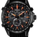 Seiko Astron GPS Solar Herren-Chronograph SSE017J1 B00MCB99HU
