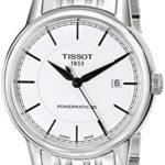 Tissot Mens Herren-Armbanduhr T0854071101100 B00DSKJTB0
