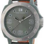 Boss Orange Damen-Armbanduhr Analog Quarz Nylon 1502287 B008F5H4J2