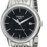 Tissot T-Classic Carson T085.407.11.051.00 B00D1K5PMO