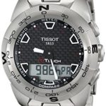 TISSOT Herrenuhr T-TOUCH EXPERT T0134204420100 B001CBC2I4