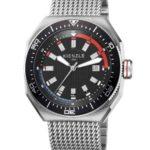 KNZLE|#Kienzle Kienzle Herren-Armbanduhr XL Analog Edelstahl K8021533052 B0074GR2FO